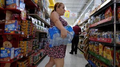 Puerto Rico en estado de emergencia por Dorian, bautizo en El Bronx termina en sangriento asesinato y más