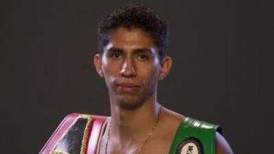 El mexicano Rey Vargas disputará en Inglaterra el título mundial