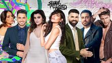 Alejandra Espinoza, Borja Voces y más serán parte de la conducción de Premios Juventud y 'PJ Takeover' 2021