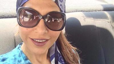 Lorena Meritano recordó así su primera quimioterapia