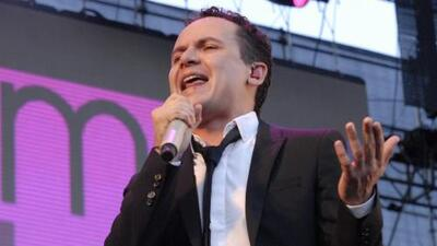 Fonseca, el artista encargado de poner buena música en 'Papá a toda madre'