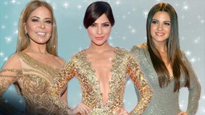 No podemos decidir cuál de estas 19 famosas ha brillado más en la alfombra