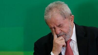 """La Fiscalía considera a Lula el """"comandante máximo de la corrupción"""" en Brasil"""