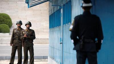 Corea del Norte acusa al profesor estadounidense detenido de conspirar contra el gobierno de Kim Jong Un