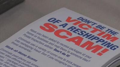 Inspectores postales ofrecen recomendaciones para evitar ser víctima de ofertas engañosas
