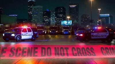 Estos sucesos ocurrieron en Houston en 2018 y le dieron la vuelta al mundo