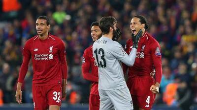 De la mano de Klopp, Liverpool repite Final de Champions en busca de su sexto título
