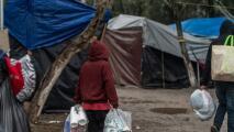 Así sobrevivieron estas familias bajo las peores condiciones en la tormenta de Texas