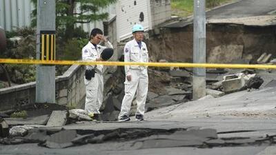 Sapporo desiste de organizar los JJOO de invierno 2026 por terremoto