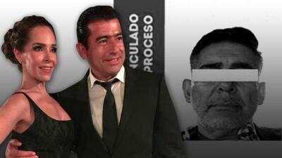 Presunto coautor del asesinato del esposo de Sharis Cid asegura ser inocente