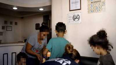 Rescatan a familia hondureña secuestrada en su paso por México: pedían $15,000 por su liberación