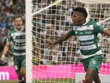 Ayrton Preciado solicita a Santos que disminuyan su salario