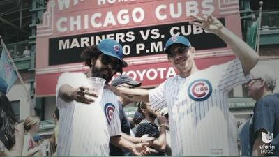 Daddy Yankee, Diplo, Residente y más celebran el triunfo de los Chicago Cubs