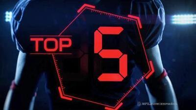 Top 5 Factor X