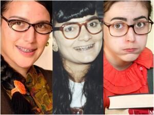 Las distintas versiones de 'Betty, la fea'