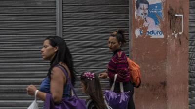 Venezuela se prepara para un paro nacional en medio de la incertidumbre por medidas económicas de Maduro