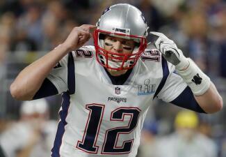 Dinastías NFL: tercera época del Super Bowl, los Patriots acaparan campeonatos en racimos