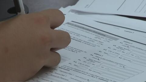 Al menos 5,000 solicitudes para la renovación de DACA podrían ser rechazadas