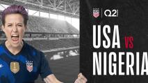 Team USA femenino inaugurará casa del Austin FC de la MLS