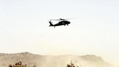 Dan por muerto al líder de ISIS en Afganistán en un bombardeo de fuerzas estadounidenses