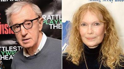 Moses, hijo de Mia Farrow, la acusa de envenenar a la familia contra Woody Allen
