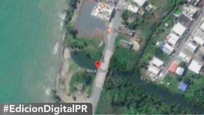 Identifican la identidad de la persona cuyo cadáver fue hallado flotando en el caño Boca Prieta
