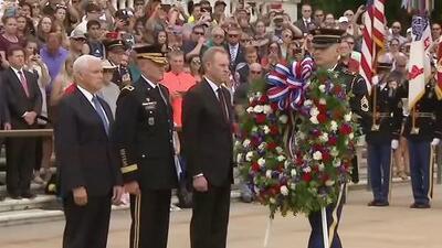 ¿Por qué se celebra el Día de los Veteranos? Así comenzó la historia que data de 1919