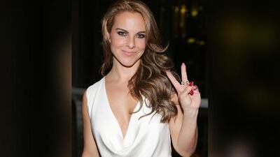 Dieron por muerta a Kate del Castillo