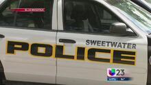 Acusan a varios agentes de la policía de Sweetwater por crímen organizado