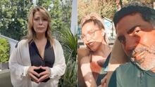 📸 ¿Ya no es Guzmán? Frida Sofía se cambia el apellido, por lo menos en redes sociales
