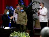 "Raul Castro retires but Cuba's Communist Party stresses ""continuity"""