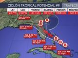 Las Bahamas emite advertencia de tormenta tropical a pocos días de la devastación que dejó Dorian