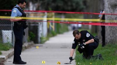 Agosto de 2016,  el mes más violento en Chicago en los últimos 20 años