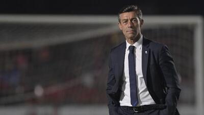 """Caixinha sobre el resultado ante Veracruz: """"No me frustra, me anima"""""""