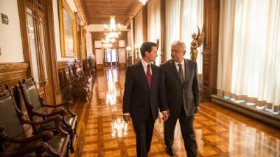El interregno del poder: ¿Quién está gobernando a México?
