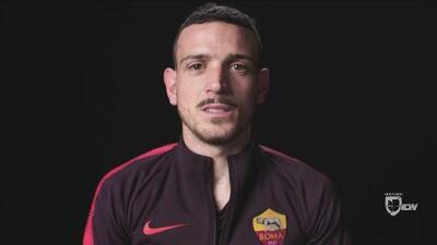 Alessandro Florenzi y su nuevo reto de convertirse en el sucesor de Totti y De Rossi