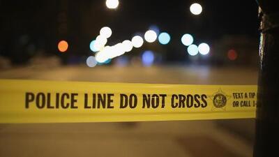 Balean a un joven de 22 años en un intento de robo de auto en Logan Square