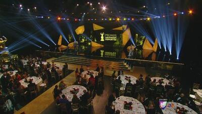 Revive los 10 mejores momentos de los Premios Univision Deportes
