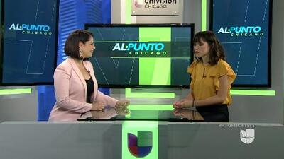 """Al Punto Chicago: Univision Chicago lanza nueva campaña """"Somos Orgullo"""""""