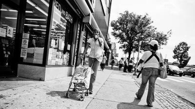 Cómo la gentrificación está afectando la salud de las minorías de Filadelfia