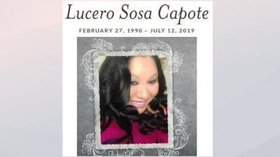 Madre hispana es asesinada frente a sus hijos al defenderlos durante una invasión en su hogar