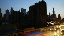 Nueva York se prepara para una noche de martes con condiciones secas y cielo mayormente despejado