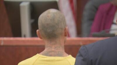 Se presenta en corte José Gilberto Rodríguez, el hispano acusado de múltiples asesinatos en Texas