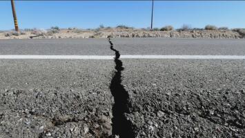En el área de Salton Sea ha temblado más de 600 veces en pocos días: un experto explica por qué