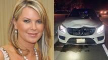Queda libre bajo fianza la conductora acusada de atropellar mortalmente a dos niños en Los Ángeles