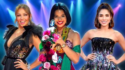 Ángela Aguilar y otros famosos que dieron de qué hablar sin haber ganado un Latin GRAMMY