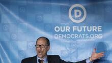 First Hispanic Democratic Chairman at Odds with Hispanics View on Abortion