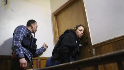 Comienza el operativo de ICE para arrestar a indocumentados con orden de deportación final