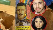 Pareja de California es arrestada en Pensilvania con un cargamento de narcóticos valorado en 4 millones de dólares