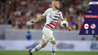 EN VIVO   Canadá más cerca del gol que el Team USA